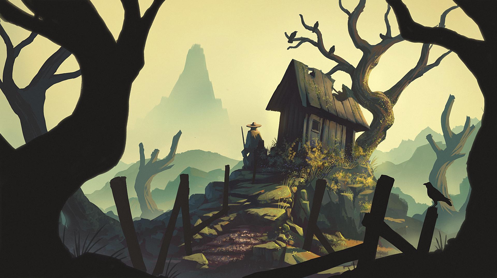 Wood_cabin